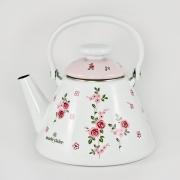 Чайник 2,5л «Мари Клер» розовый