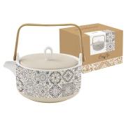 Чайник (серый) CASADECOR в инд.упаковке