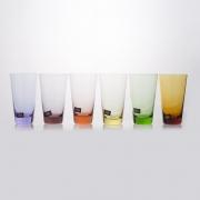 Набор стаканов 300 мл «Калорс»