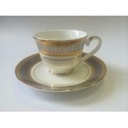 Набор чашек для кофе на 2 персоны «Дживанши»
