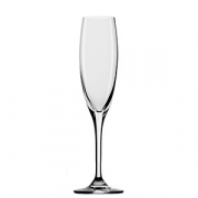 Бокал-флюте, хр.стекло, 170мл, D=65,H=224мм, прозр.