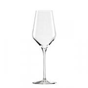 Бокал для вина «Кватрофил», хр.стекло, 404мл, D=83,H=245мм, прозр.