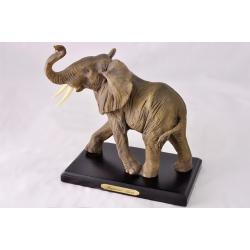 Статуэтка «Слоненок» высота - 21 см