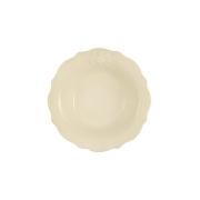 Тарелка суповая Аральдо (кремовый)