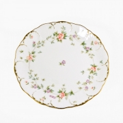Набор 6 тарелок десертных 23см «Воспоминание»