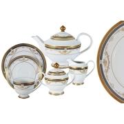 Чайный сервиз Петергоф 23 предмета на 6 персон