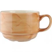Чашка чайн «Паприка» 200мл фарфор