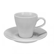 Пара кофейная «Коллаж»