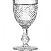 Бокал для вина D=88, H=165мм; прозр.