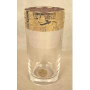842/540 н-р стаканов для воды (741) 6шт 340мл (золото)
