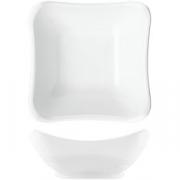 Соусник пластик; 50мл; белый