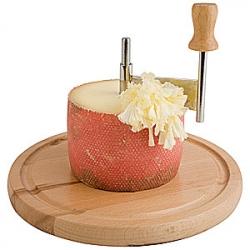 Нож для сыра и шоколада d=22см