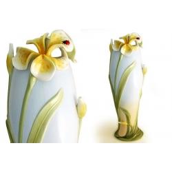 Ваза для цветов «Орхидея» 42 см