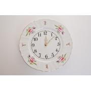 Часы настенные 27 см. «Полевой цветок 5309011»