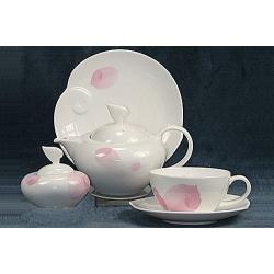 Чайный сервиз на 6 персон (22 предмета)