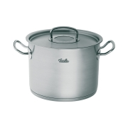 Высокая кастрюля Fissler original pro collection ø 28 см (14 л.)