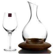 Набор для вина 4 перс 5 пр Деликантер