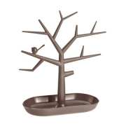 Держатель для украшений TRINKET TREE PI:P Koziol высота30,5см (коричневый)