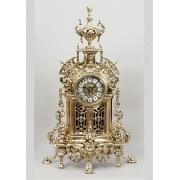 Часы экстра-класс золотистый 57х35 см.