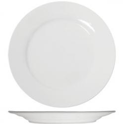 Тарелка мелк. d=20см фарфор