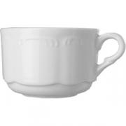 Чашка коф «В.Виена» 80 мл фарфор