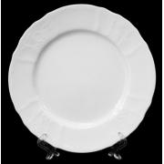 Набор тарелок 25 см. 6 шт «Бернадот 0000»