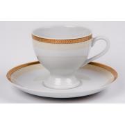 Набор для чая на 6 перс. 12 пред «Кристина 702700»