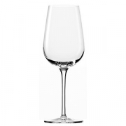Бокал для вина «Грандэзза», хр.стекло, 450мл, D=82,H=226мм, прозр.