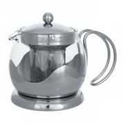 Чайник для заваривания чая 0,7 л, Лотос