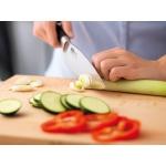 Поварской нож Fissler passion длина лезвия16см