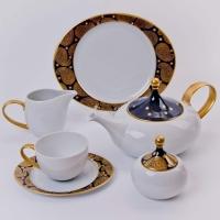 Сервиз чайный на 6 перс. 21 пред. «Тревел»