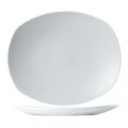 Тарелка мелк «Тэйст вайт» 20.25см фарфор