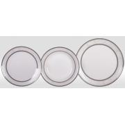 Набор тарелок «Парадиз» на 6 персон 18 предметов