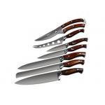 Набор ножей из 7 предметов
