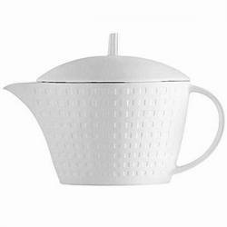 Чайник «Сатиник» 400мл фарфор