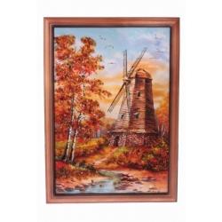 Картина «Ветряная мельница»