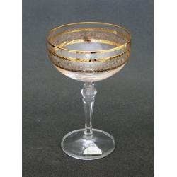 Набор из 6 бокалов для мартини 260 мл