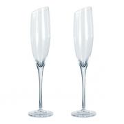 Бокал для шампанского, 2 шт, Charm L