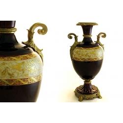 Декоративная ваза для цветов 46 см «Шенансо»
