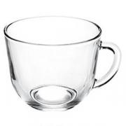 Чашка чайная «Гламур»