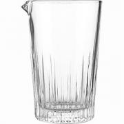 Стакан смесител. стекло; 550мл; прозр.
