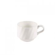 Чашка чайная штабелир. 0,20л. «Maufair»