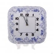 Часы настенные/квадратные «Бернадот 24074» 26 см.