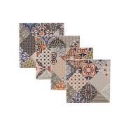 Набор из 4 подставок Marrakesh в подарочной упаковке
