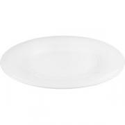 Тарелка мелкая с широк. бортом «Аура» D=30, H=2.5см