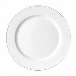 Тарелка для презентаций 30.5см фарфор