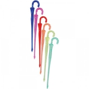 Пики для канапе «Зонтик» [300шт]