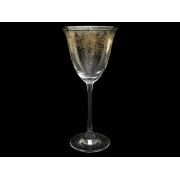 Бокал для вина Флора, Золотая повитель