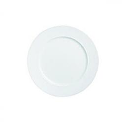 Тарелка «Олеа» d=28.5см фарфор