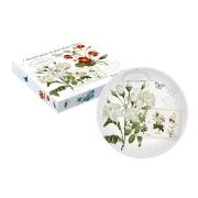 Тарелка десертная Ботанический сад